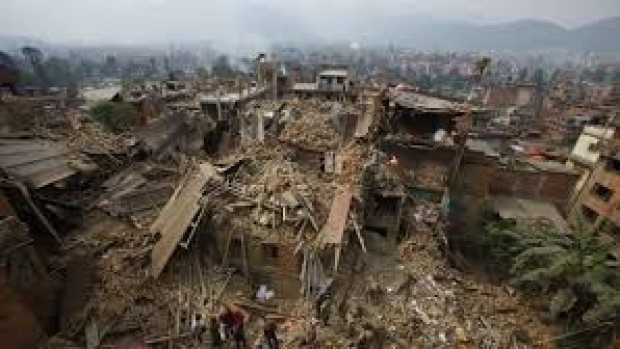 Article image for Nepal Earthquake Appeal