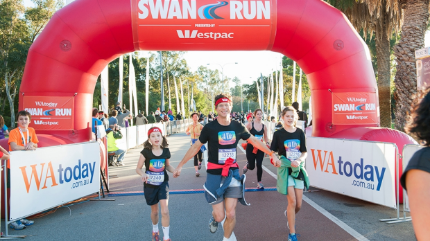 Article image for WA Today Swan River Run, Perth – Sunday July 26
