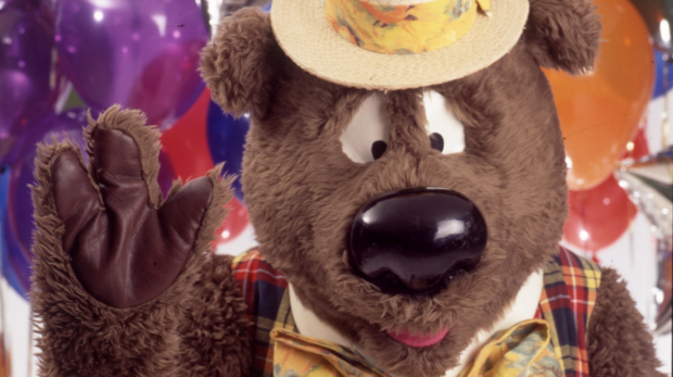 Article image for Want to buy Humphrey B. Bear?