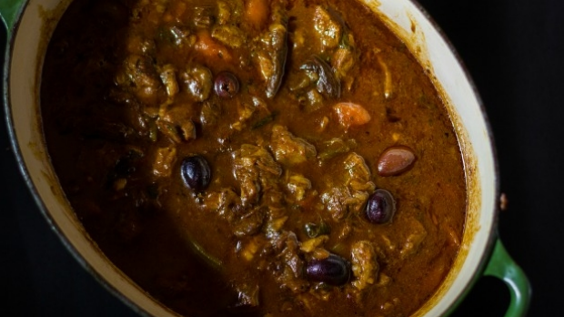 Article image for Chef Matt's hearty beef stew