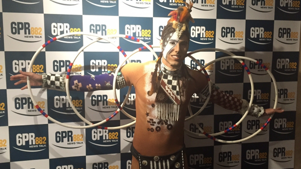 Article image for Cirque du Soleil Totem in Perth from July 31