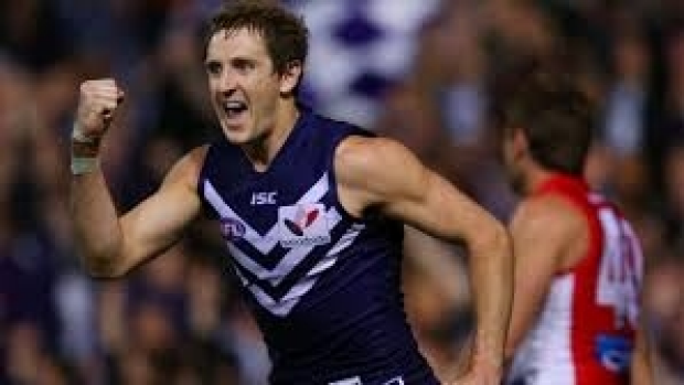 Article image for Fyfe call will be decided on Friday