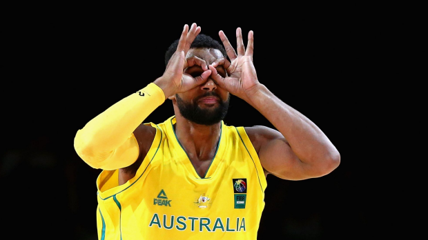 Article image for Patty Mills: We Want Gold