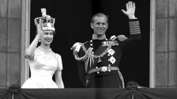 Article image for It's reigning records! Queen Elizabeth II marks a royal milestone