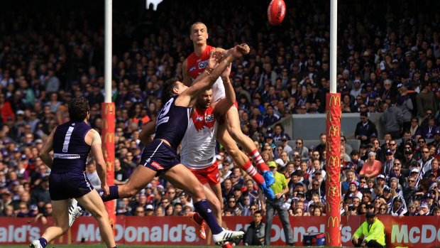 Article image for Freo Start Finals With A Thriller