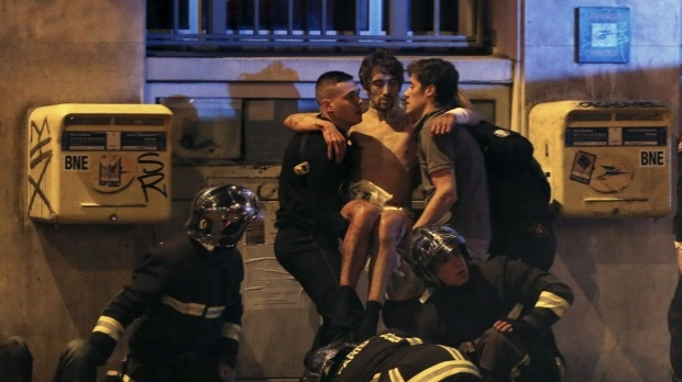 Article image for PARIS ATTACKS – ISIL CLAIMS RESPONSIBILITY