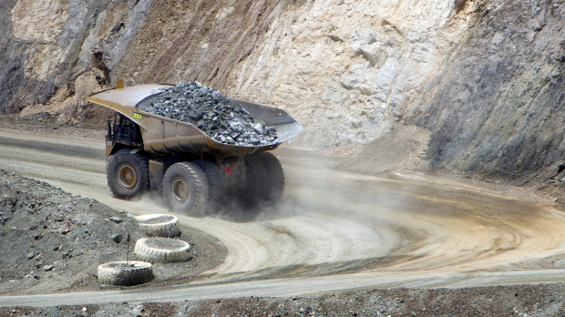 Article image for Iron ore price plummets