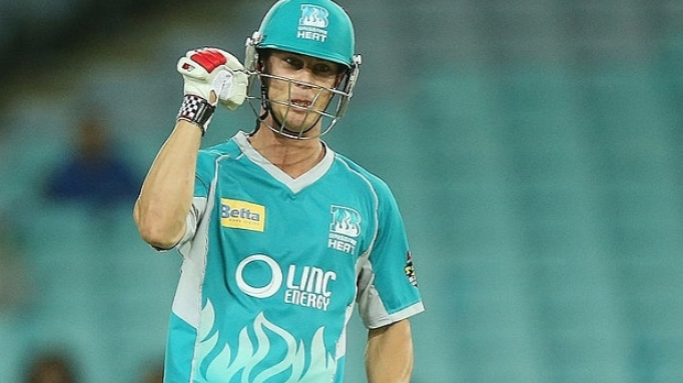 Article image for Brisbane Heat ignite season with thrilling win over Sydney Thunder