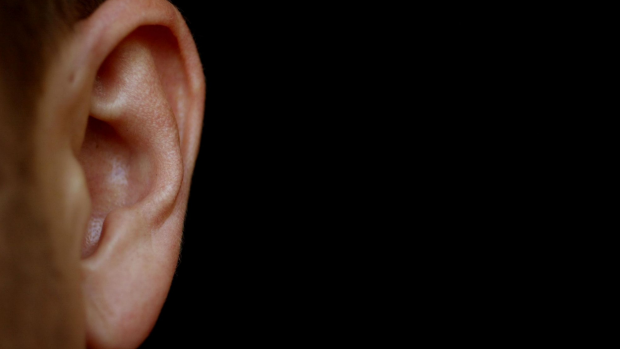 Article image for Hearing loss turns to speaking success
