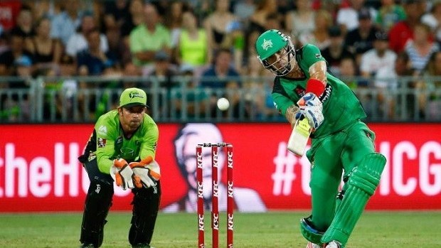 Article image for Kevin Pietersen agrees to return to Melbourne Stars