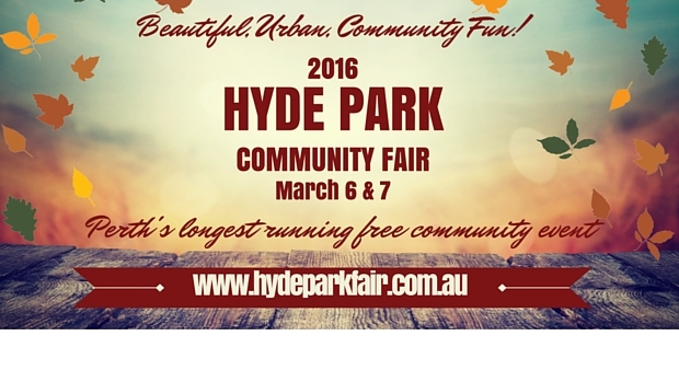 Article image for The Hyde Park Community Fair