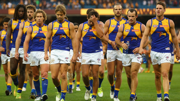 Article image for Simpson: We didn't handle the pressure
