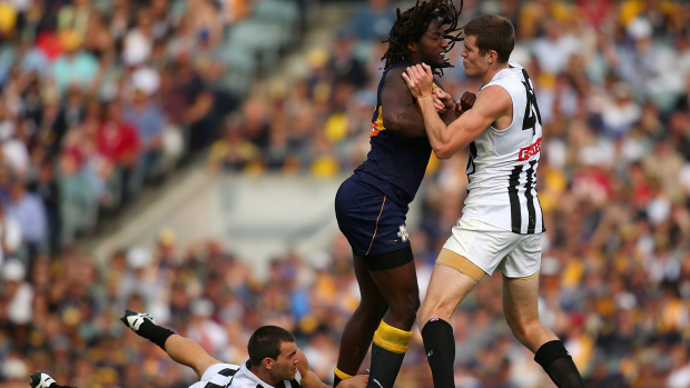 Article image for GAME DAY: Eagles shake off Magpies