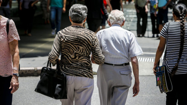 Article image for 1/3 of Aussies on age pension living in poverty