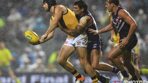 Article image for GAME DAY: Freo add another loss