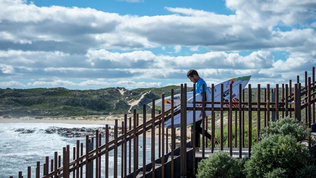 Article image for Will the Margaret River Pro Continue?