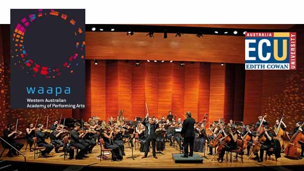 Article image for The WAAPA ECU 25th Anniversary Gala Concert