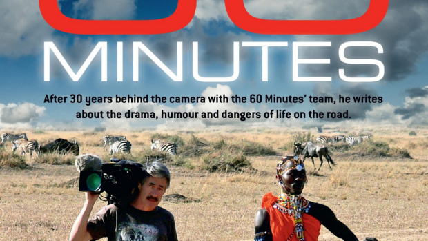 Article image for Book of the Week: All This In 60 Minutes