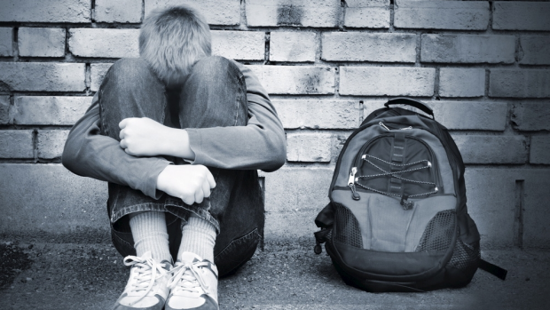 Article image for Hope for homeless youth