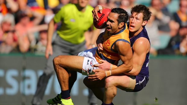 Article image for GAME DAY: Crows Get Big Win Over Freo