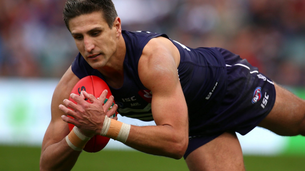 Article image for GAME DAY: Freo save the best for Pav