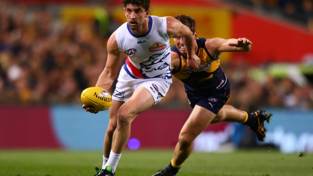 Article image for GAME DAY: Dogs chase Eagles out of Finals