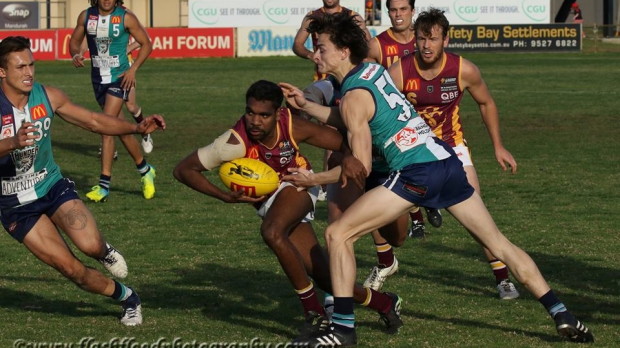 Article image for 2016 WAFL GRAND FINAL
