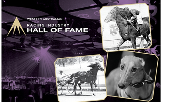 Article image for Racing Industry Hall of Fame