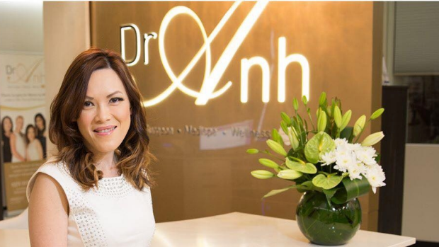 Article image for Dr Anh answers your questions!