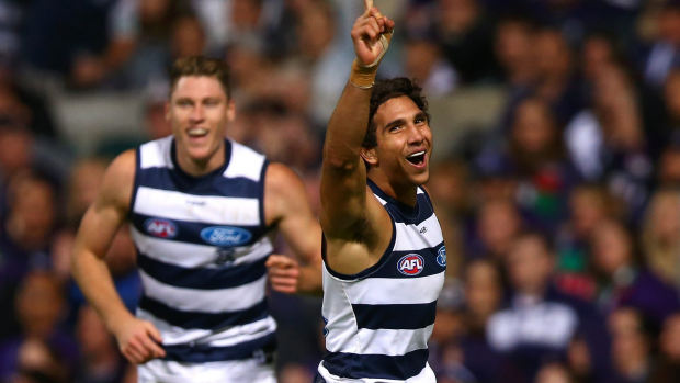 Article image for GAME DAY: Fremantle V Geelong