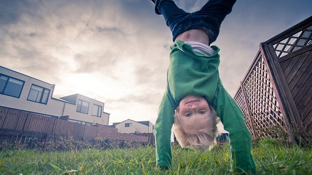 Article image for Handstand Ban