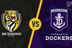 Dockers Mother's Day miracle