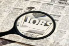 What do the new job figures mean for you?