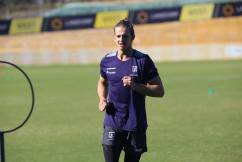 AFL denies Eagles and Dockers group training