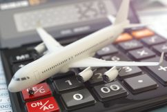 What do flight prices and Christmas shopping have in common?