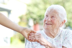 How are our seniors coping with Covid-19?