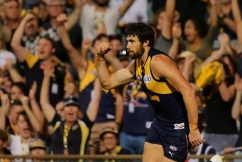 No one knows Nic Nat: Josh Kennedy