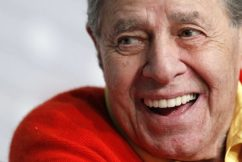 Vale Jerry Lewis