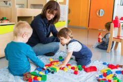 Can childcare return to normal?