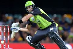 Longer BBL season working well: Cricket Australia
