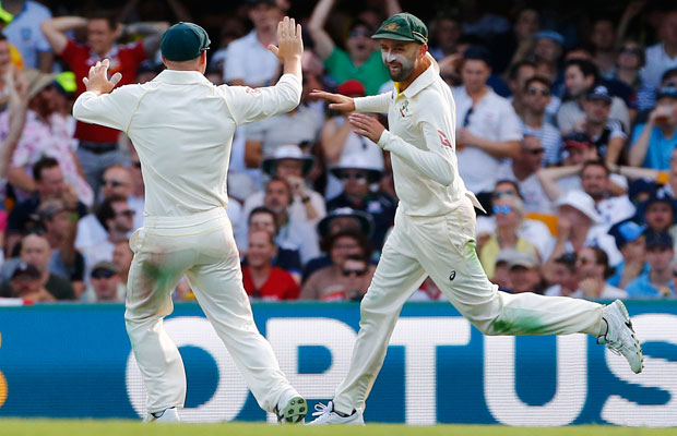 Article image for Steve Smith and 'the moment' that changed the Ashes