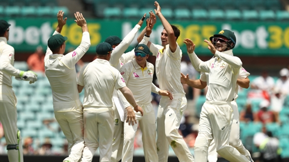 Article image for Boxing Day test will be an arm wrestle: Langer