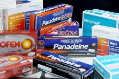 How to handle the changes to accessing all products containing codeine