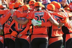 Scorchers in Unfamiliar Territory