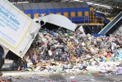 Illegal dumping around Perth, residents and businesses the culprits