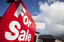 Hundreds of vacant blocks snapped up