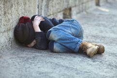 Lord Mayoral candidates vie off on homelessness