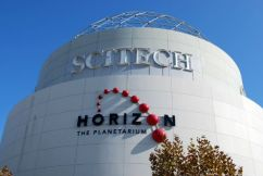 Scitech re-opens this school holidays
