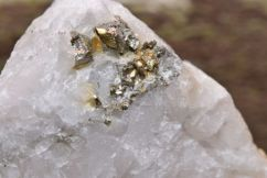 Nickel miners make golden $15-million discovery