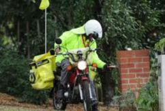 Fears for over 2000 postie jobs